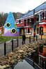 DSC_5378 (durr-architect) Tags: house colour netherlands architecture ronald children ceramics foundation colourful curved stichting mcdonald hundertwasser valkenburg friedensreich handicaps kindervallei springmann
