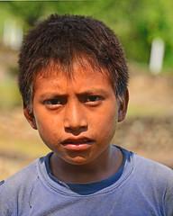 Serious boy (jan lyall) Tags: cruise boy portrait mexico mexican chiapas norwegianstar norwegiancruiselinestar