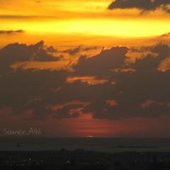 Sam photographer (سامر اللسل) Tags: me rose follow jeddah followme البحرين منصوري عمان تصويري جدة الباحه مصور الطائف فوتوغرافي الجنوب {vision}:{outdoor}=0654 {flickrandroidapp}:{filter}=none {vision}:{sky}=0947 {vision}:{sunset}=096 {vision}:{clouds}=09