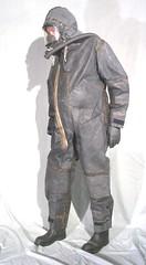 OvrlGndCrw071 (gzmisca) Tags: mask rubber gloves latex hood tap hazmat