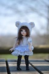 Dans le soleil mâtinal (Wendys Little Things) Tags: fairyland chloé azazelle littlefée kawail