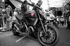 Ducati Diavel (MrRochford) Tags: ford mono mercedes motorbike gt ducati supercar astonmartin zonda bac ginetta pagani db5