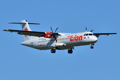 ATR 72-600 Thai Lion Air (TLM) F-WWEW - MSN 1134 - Will be HS-LFH (Luccio.errera) Tags: air lion will thai be msn tls atr tlm 1134 fwwew 72600 hslfh