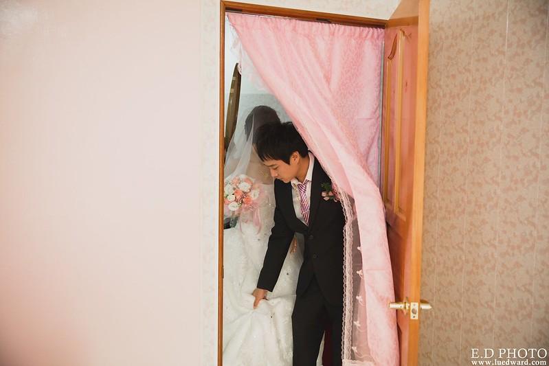 冠程&赬怡 結婚-0108