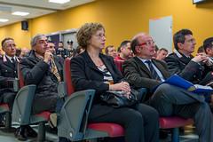 Il RIS di Parma alla SISSA - Due seminari con il comandante del noto reparto di investigazioni scientifiche (Sissa foto) Tags: lago trieste ris sissa giampietro