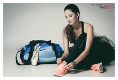 il Balletto (Jose Sarmiento Garca) Tags: portrait ballet woman make up fashion sport mujer model glamour ballerina retrato jose models moda modelo il editorial trend moreno ae tatiana sarmiento garca balletto tendencia vlez penagos iconastyle
