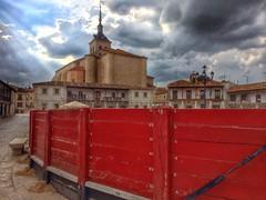 Colmenar de Oreja (Spain) (Jesus ZB) Tags: madrid españa spain ciudades hdr pueblos uploaded:by=flickrmobile flickriosapp:filter=nofilter