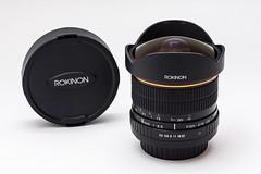 Rokinon 8MM Fish Eye 3.5 (Ivan Eduardo Bellini) Tags: lens sony fisheye 8mm lente rokinon