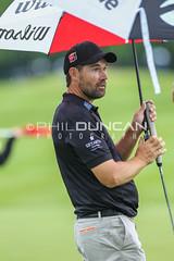 Padraig Harrington (PhilDuncanPhotography) Tags: sport golf virginiawater europeantour wentworthclub bmwpgachampionships2014