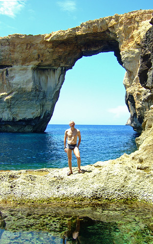 sean, azure window