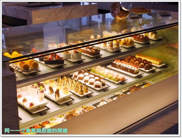 寒舍樂廚捷運南港展覽館美食buffet甜點吃到飽馬卡龍image024