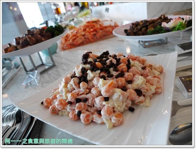 寒舍樂廚捷運南港展覽館美食buffet甜點吃到飽馬卡龍image016