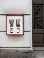 Hütteldorfer Strasse 100 - 1140 Wien