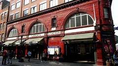 [48375] London - Covent Garden Station (Budby) Tags: london coventgarden underground tube railway station edwardian cityofwestminster transport