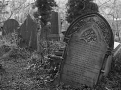 Photo of Sharrow Cemetary gravestone