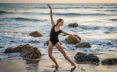 "Fine Art Ballet Photography: Nikon D810 Elliot McGucken Fine Art Ballerina Dancer Dancing Classical Ballet Seascape Landscape Photography!! by 45SURF Hero's Odyssey Mythology Landscapes & Godde - Fine Art Ballet Photography: Nikon D810 Elliot McGucken Fine Art Ballerina Dancer Dancing Classical Ballet Seascape Landscape Photography!  Fine Art Ballet Photography: Nikon D810 Elliot McGucken Fine Art Ballerina Dancer Dancing Classical Ballet Seascape Landscape Photography!  White leotard and flowy dress!   Dancing for Dynamic Dimensions Theory dx4/dt=ic: The fourth dimension is expanding relative to the three spatial dimensions at the rate of c!  New ballet & landscape instagrams! instagram.com/fineartballet www.instagram.com/elliotmcgucken/  Nikon D810 Epic Fine Art Ballerina Goddess Dancing Ballet!  Dr. Elliot McGucken Fine Art Ballet!  Marrying epic landscape, nature, and urban photography to ballet!  instagram.com/45surf  Nikon D810 with the Nikon MB-D12 Multi Battery Power Pack / Grip for D800 and D810 Digital Cameras allows one to shoot at a high to catch the action FPS!  Ballerina Dance Goddess Photos! Pretty, Tall Ballet Swimsuit Bikini Model Goddess!  Captured with the AF-S NIKKOR 70-200mm f/2.8G ED VR II from Nikon, and the Sigma 50mm f/1.4 DG HSM Art Lens for Nikon!  Love them both!  www.facebook.com/45surfAchillesOdysseyMythology   A pretty goddess straight out of Homer's Iliad & Odyssey!  New Instagram!  instagram.com/45surf  New facebook: www.facebook.com/45surfAchillesOdysseyMythology  Join my new fine art ballet facebook page!  www.facebook.com/fineartballet/  The 45EPIC landscapes and goddesses are straight out of Homer's Iliad & Odyssey!    I'm currently updating a translation with the Greek names for the gods and goddesses--will publish soon! :)  ""RAGE--Sing, O goddess, the anger of Achilles son of Peleus, that brought countless ills upon the Achaeans. Many a brave soul did it send hurrying down to Hades, and many a hero did it yield a prey to dogs and vultures, for so were the counsels of Zeus fulfilled from the day on which the son of Atreus, king of men, and great Achilles, first fell out with one another. "" --Homer's Iliad capturing the rage of the 45EPIC landscapes and seascapes! :)   Ludwig van Beethoven: ""Music/poetry/art should strike fire from the heart of man, and bring tears from the eyes of woman.""  The Birth of Venus! Beautiful Golden Ratio Swimsuit Bikini Model Goddess! Helen of Troy!  She was tall, thin, fit, and quite pretty!   Read all about how classical art such as The Birth of Venus inspires all my photography! www.facebook.com/Photographing-Women-Models-Portrait-Swim...  ""Photographing Women Models: Portrait, Swimsuit, Lingerie, Boudoir, Fine Art, & Fashion Photography Exalting the Venus Goddess Archetype"""