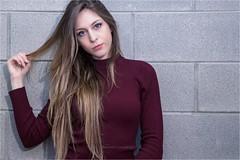 Samantha (Eleonora Cacciari) Tags: girl woman fashion glamour niceeyes samantha portrait ritratto primo primopiano modellaitaliana canon canoneos1200d canonefs18135mmf3556isstm eos1200d eleonoracacciari e ecacciari modella modellasamantha foto portraitphotography