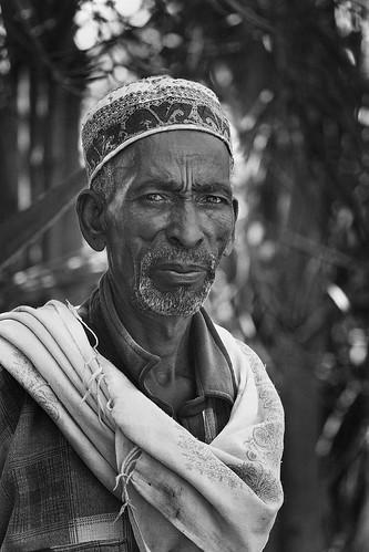 Ethiopian Portrait