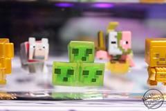 Toy Fair 2017 Mattel Minecraft 28 (IdleHandsBlog) Tags: matteltoyfair2017 minecraft toys videogames