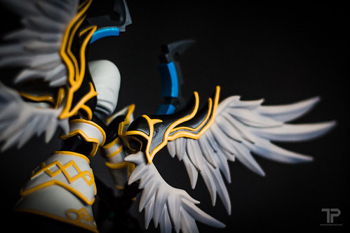 Archangel Light - Artamiel | Summoners War