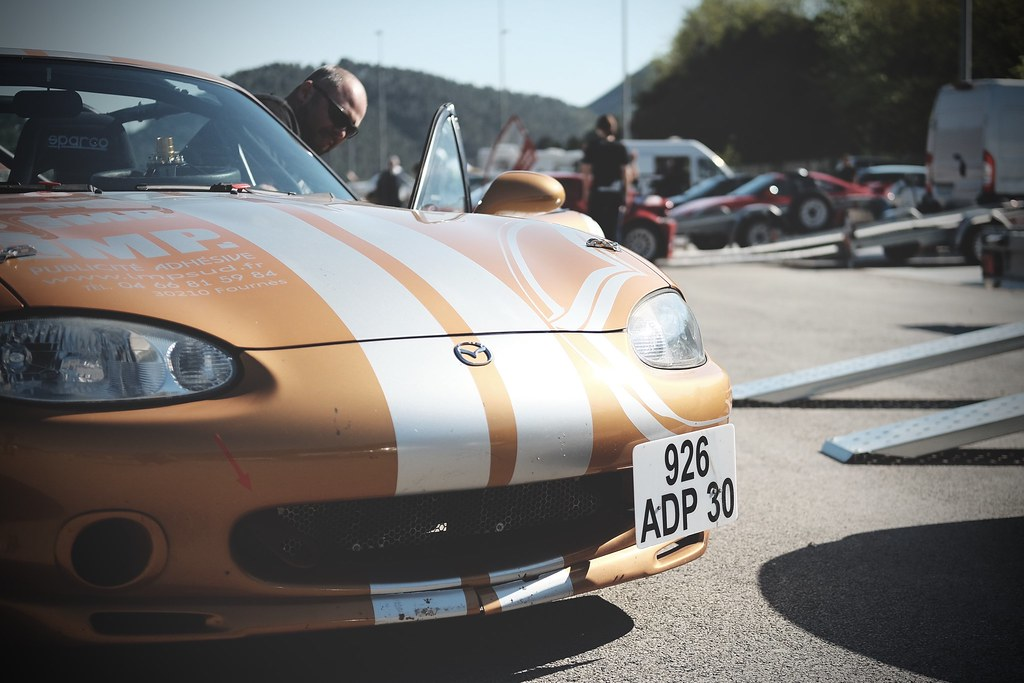 The World's Best Photos of mx5 and stripes - Flickr Hive Mind