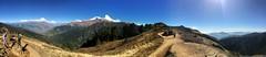 Annapurna Panoroma pictures #annapurna #panorama #annapurnabasecamp #BigSkyTreks #hatan (Big Sky Treks) Tags: annapurna panorama annapurnabasecamp bigskytreks hatan