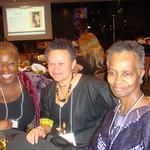 2011 International Women's Day Dinner