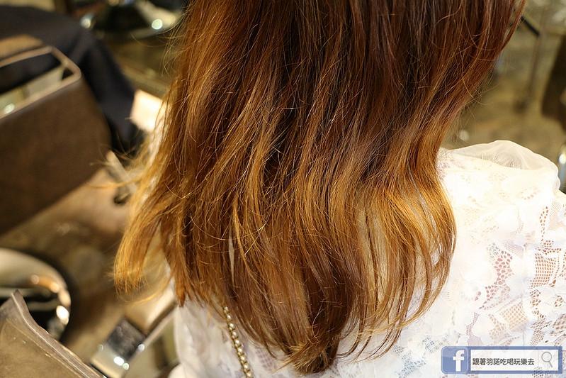 台北中山捷運站推薦美髮~FIN Hair Salon009