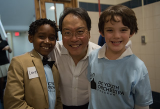 MMB@ Turnaround Arts Program Partnership w- the John F. Kennedy Center w-Yo-Yo Ma.02-07-2017.Khalid.Naji-Allah (45 of 90)