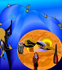 Féminiité de la lune 2b