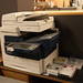 Xerox 8900 printer comes with ink €125