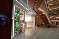 R0002125 (Kiyohide Mori) Tags: guangzhou inmall tianhui esca shop beautyshop wood