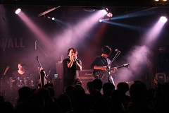 拾音Pickup (gitin750809) Tags: 拾音pickup livemusic concertphotography 痞克四picks taiwan music live pickup picks 痞克四20 痞克四 拾音 拾音樂團 thewalllivehouse thewall 東北大作戰