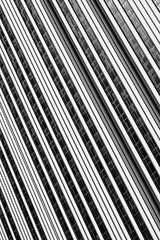 Diagonal skyscraper (jeffclouet) Tags: paris france europe capital nikon nikkor d7100 diagonal abstract abstrait abstracto monochrome bw pb nb immeuble infrastructure edificio building skyline skyscraper tower tour torre lignes lines architecture arquitectura moderne moderno modern pullman montparnasse geometry graphic graphique grafico geometric geometrique symmetry urbain urban urbano cuidad ville city downtown fenetres ventanas windows batiment