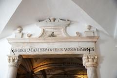 DSC05290 - EVORA   Knochenkapelle: