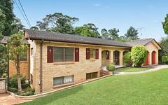 8 Liguori Way, Pennant Hills NSW