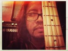 Yamaha Rider, Yamaha Player. #bassamp #B50-115 #80svintage  #heavyineveryway #oldnew #fenderm80deadpool #rumblysnarlypunchy #loudasfuck #carlaw #secretspace #secretwars #artpunk #torontoindie #tmax500boy #lifeon2 (dzgnboy) Tags: bassamp b50 80svintage heavyineveryway oldnew fenderm80deadpool rumblysnarlypunchy loudasfuck carlaw secretspace secretwars artpunk torontoindie tmax500boy lifeon2