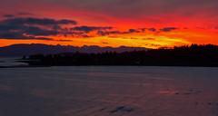Sunrise (R Hardy) Tags: parksvillebeach coastalmountainrange sunrise