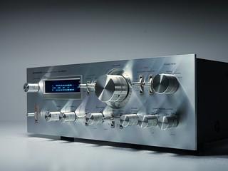Pioneer SA 8800 Stereo Amplifier