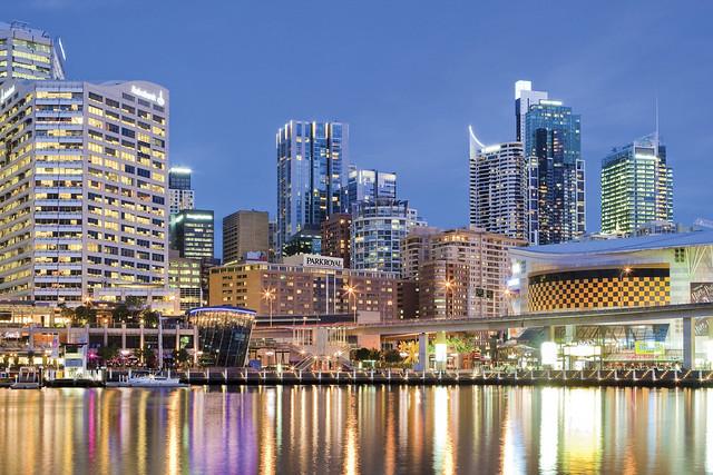 シドニーの人気ホテル