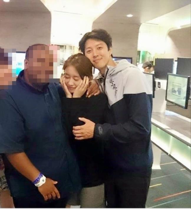 Khác biệt giữa cách hẹn hò của Lee Dong Gun với Jiyeon và tình mới - Ảnh 7.