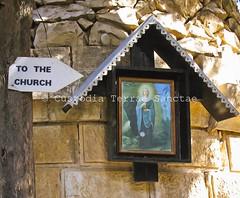 JK_050203_3626 (Custody of the Holy Land - Photo Service (CPS)) Tags: holyland magdalene marymagdalene maryofmagdala orientalchurches saintmarymagdalene saintmaryofmagdala stmarymagdalene stmaryofmagdala terrasanta terresainte empty icon orientalchurch orthodox painting russianchurch russianconvent russianorthodox russianorthodoxconvent sanctuary