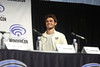 KJ Apa (Gage Skidmore) Tags: kj apa cole sprouse lili reinhart camila mendes ashleigh murray luke perry madchen amick marisol nichols sarah schechter jon goldwater roberto aguirre sacasa riverdale wondercon 2017 anaheim convention center california