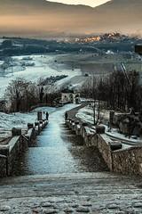 FINE INVERNO / THE END OF WINTER (GIO_CRIS) Tags: magic city 1001 nights