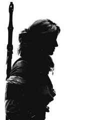 The Witcher 3 (Ghost.53) Tags: thewitcher3 cdprojekt reshade ansel portrait ciri