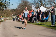 DSC_1390 (Adrian Royle) Tags: birmingham suttoncoldfield suttonpark sport athletics running racing action runners athletes erra roadrelays 2017 april roadracing nikon park blue sky path