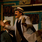 2011 Music Man (Closing Cast)