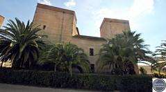 Recinto de la Alcazaba (Manuel Vázquez Franco-Hernandez Calleja) Tags: extremadura badajoz espaa