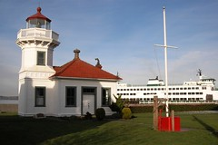 2007-01-15 Mukilteo Lighthouse (zargoman) Tags: