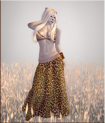 Lioness Malkia (Alea Lamont) Tags: animal cat african avatar tail lion ears whiskers neko lioness afrikan magika ndmd